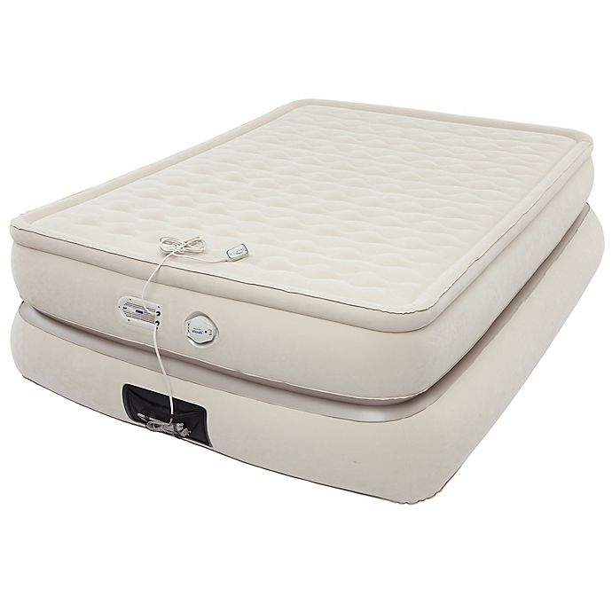 Alternate image 1 for Aerobed® Pillowtop 24-Inch Air Mattress with USB Charger
