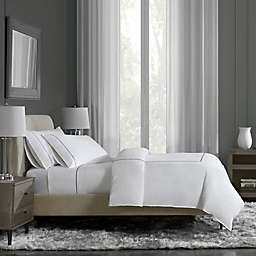 Flatiron® Hotel Satin Stitch Bedding Collection