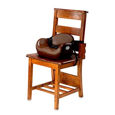 Keekaroo® Cafe Booster Seat in Chocolate