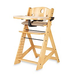 Keekaroo® Height Right™ High Chair with Tray