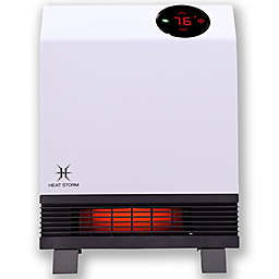 Heat Storm Wave Floor-to-Wall Infrared Heater