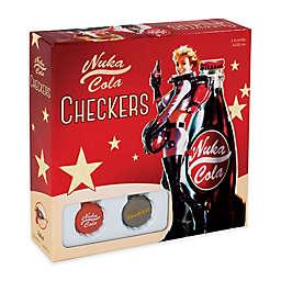 Fallout® Nuka-Cola™ Checkers