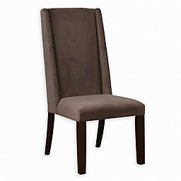 Scott Living Upholstered Parson Dining Chairs (Set of 2)