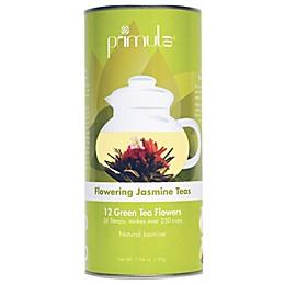 Primula Tea® 12-Count Flowering Teas