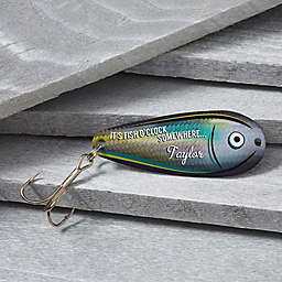 Fish O'Clock Fishing Lure