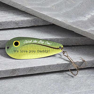 Big Catch Fishing Lure