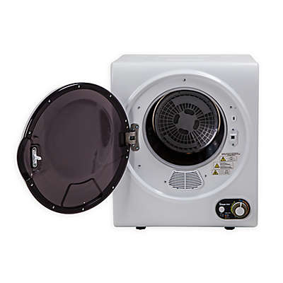 Magic Chef® Compact Laundry Dryer in White