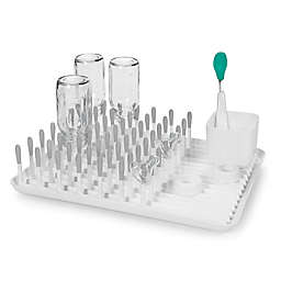 OXO Tot® Bottle Drying Rack in Grey
