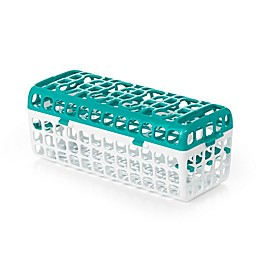 OXO Tot® Dishwasher Basket in Teal
