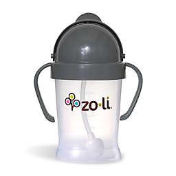 ZoLi BOT 6 oz. Straw Sippy Cup
