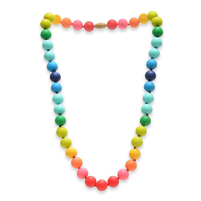 Alternate image 1 for chewbeads® Christopher Necklace