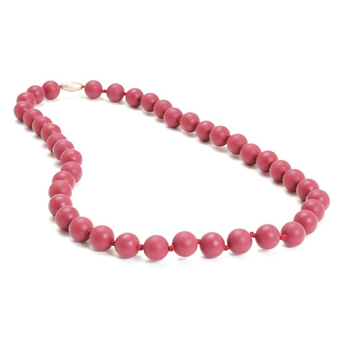 Alternate image 1 for chewbeads® Jane Necklace