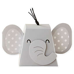 Kate Aspen® 12-Pack Elephant Favor Boxes