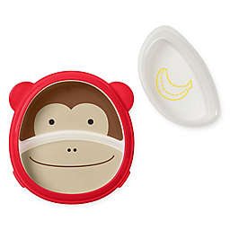 ZOO® Smart Serve™ Non-Slip Training Set in Monkey