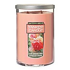Yankee Candle® Housewarmer® Sun-Drenched Apricot Rose Large 2-Wick Tumbler Candle