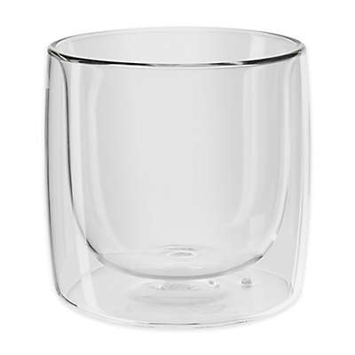 Zwilling J.A. Henckels Sorrento Double Wall Tumblers (Set of 2)