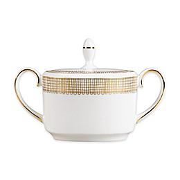 Vera Wang Wedgwood® Gilded Weave Gold Covered Sugar Bowl