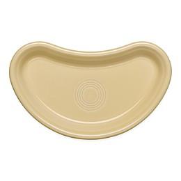 Fiesta® Bistro Crescent Plate