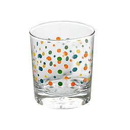 Pasabahce Double Old Fashioned Glasses (Set of 4)