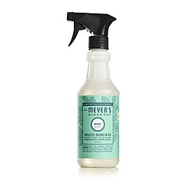 Mrs. Meyer's® Clean Day Mint 16 oz. Multi-Surface Everyday Cleaner