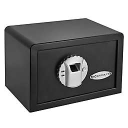 Barska AX11620 Biometric Security Safe in Black