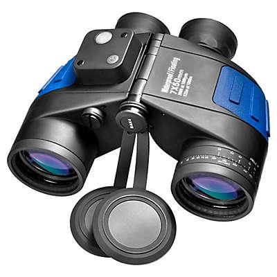 Barska 7x50 Waterproof Deep Sea Binoculars in Black