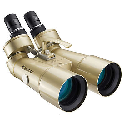 Barska 16x70 Waterproof Encounter Jumbok Binocular Telescope