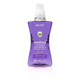 Method® 53.5 oz. 4X Laundry Detergent in Lavender Cypress