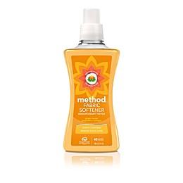 Method® Ginger Mango 53.5 oz. Liquid Fabric Softener