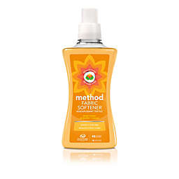 Method® Ginger Mango 53.5 oz. Liquid Fabric Softener
