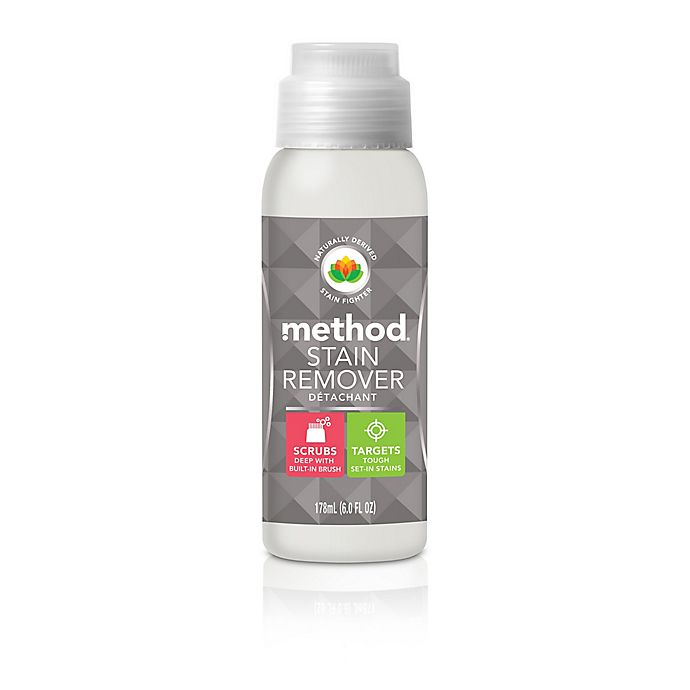 Alternate image 1 for Method® Free 'n Clear 6 oz. Stain Remover