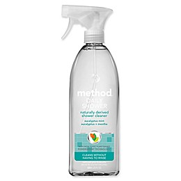 Method® Eucalyptus Mint 28 oz. Daily Shower Cleaner