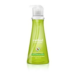 Method® Lime Sea Salt 18 oz. Dish Soap