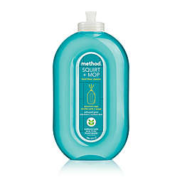 Method® 25 oz. Squirt and Mop Hard Floor Cleaner in Spearmint Sage