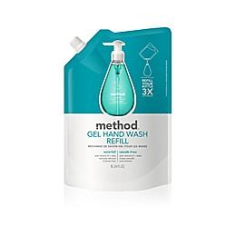Method® Waterfall 34 oz. Gel Hand Wash Refill
