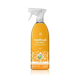 Method® Citron 28 oz. Antibacterial All-Purpose Cleaner