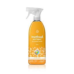 Method® Citron 28 oz. Antibacterial All-Purpose Cleaner