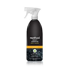 Method® Orange Tangerine 28 oz. Daily Granite Cleaner and Polisher