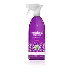 Method® Wildflower 28 oz. Antibacterial All-Purpose Cleaner