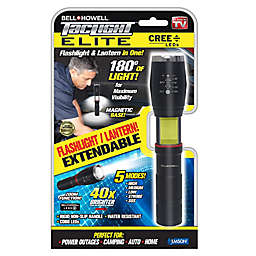 Bell + Howell TacLight™ Elite LED Flashlight/Worklight