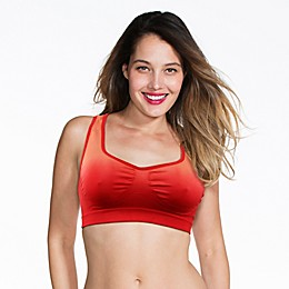 Charley M Rebel Active Crop Bra