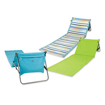 Picnic Time® Beachcomber Portable Beach Mat