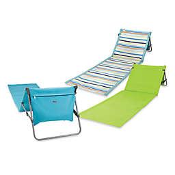 Picnic Time® Beachcomber Portable Beach Mat