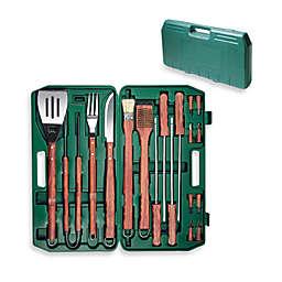 Picnic Time® 18-Piece BBQ Tool Set