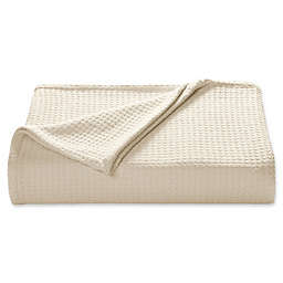Tommy Bahama® Bahama Coast Full/Queen Blanket in Natural