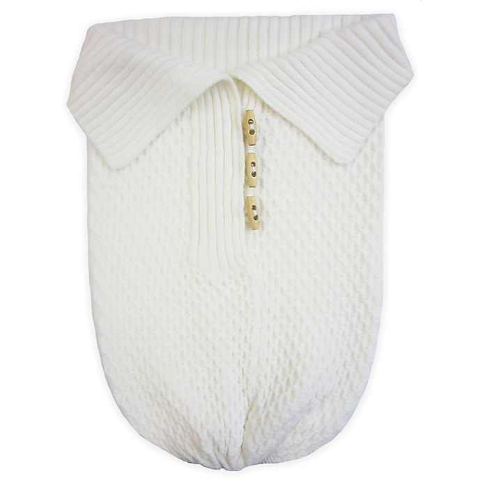 c2832bc8488 Toby™ NYGB Snuggle Sack in Ivory
