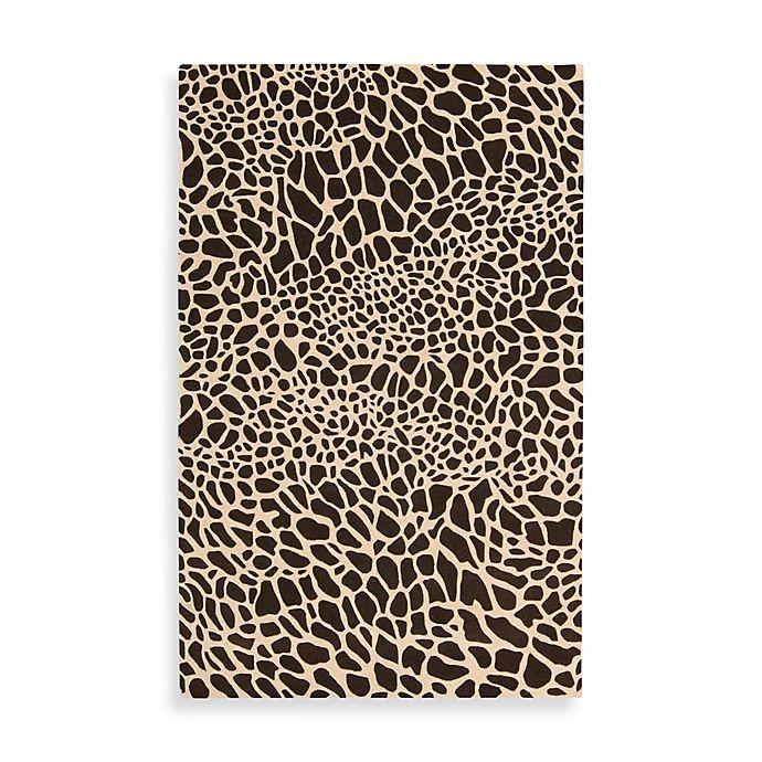 Buy Nourison Skyland 5-Foot 6-Inch X 7-Foot 5-Inch Giraffe