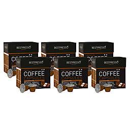 Bestpresso 120-Count Cioccolato Espresso Capsules