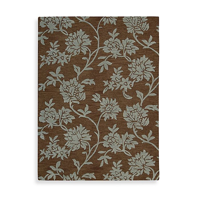 Nourison Skyland 5 6 Quot X 7 5 Quot Hand Tufted Area Rug In
