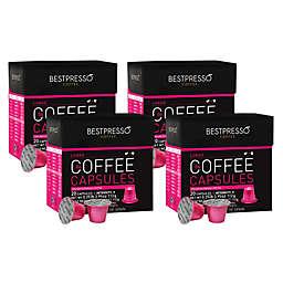 Bestpresso 80-Count Lungo Espresso Capsules